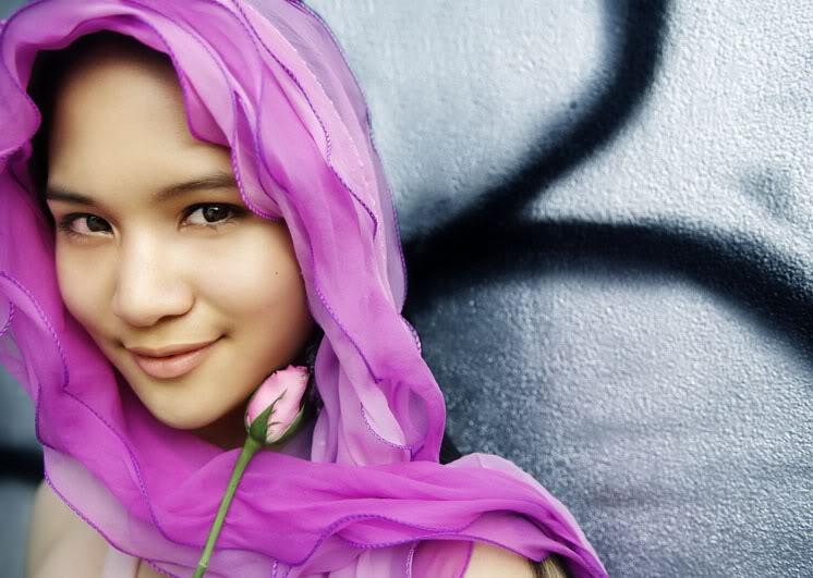 Philippine girl