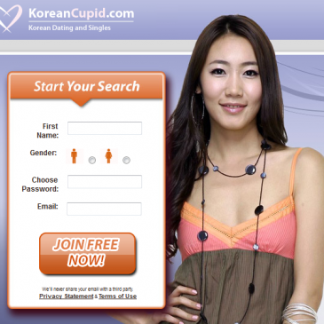 KoreanCupid.com Review