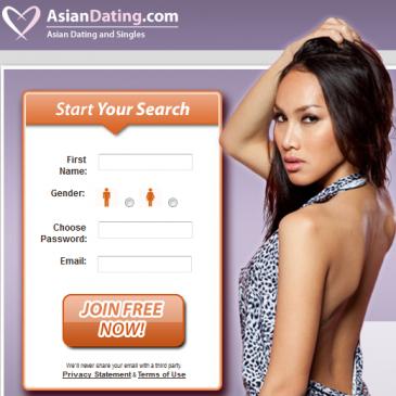 AsianDating.com Review
