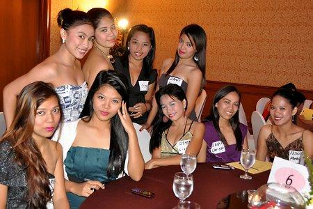 philippine romance tour