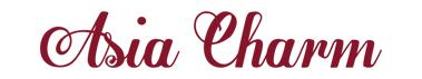 asia charm logo