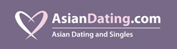 asian dating logo