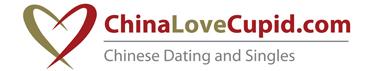 china love cupid logo