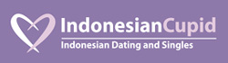 indonesian cupid logo