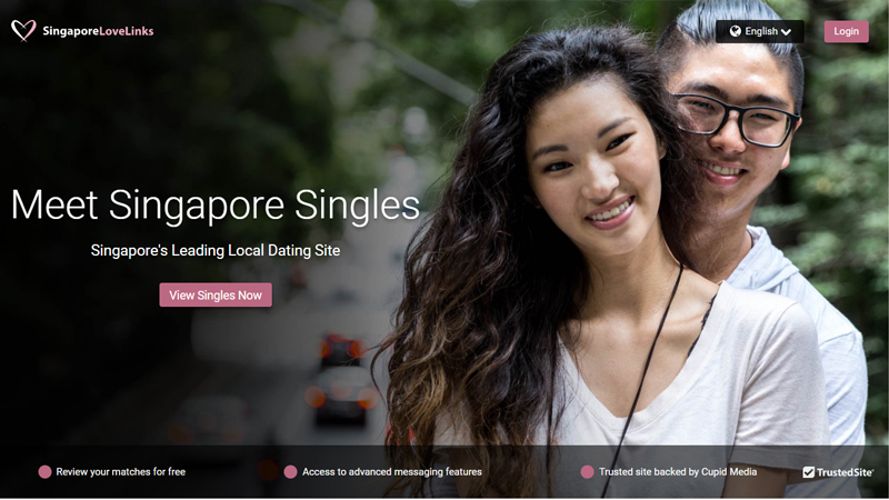 Singapore love links review