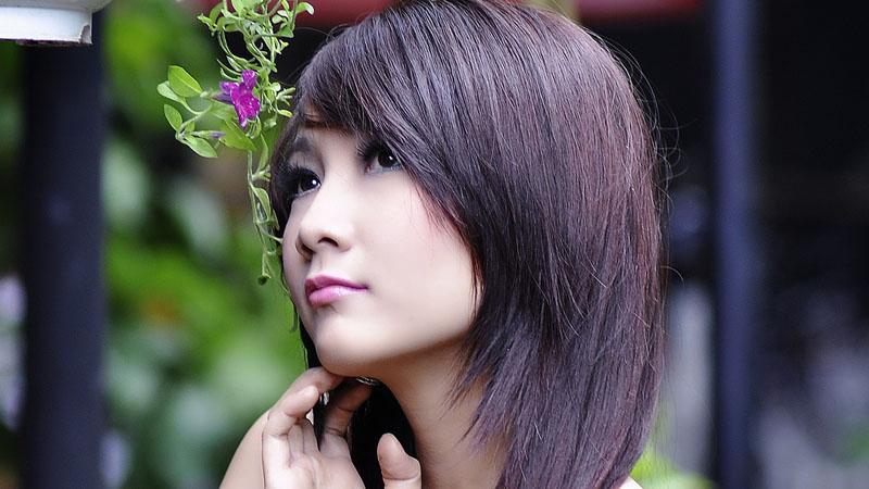 Dating chinese women