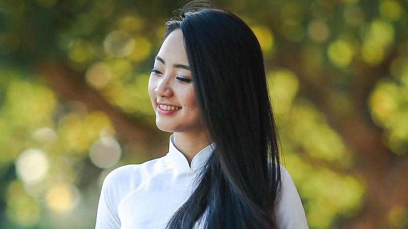 Dating vietnam women