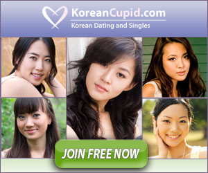 KoreanCupid English
