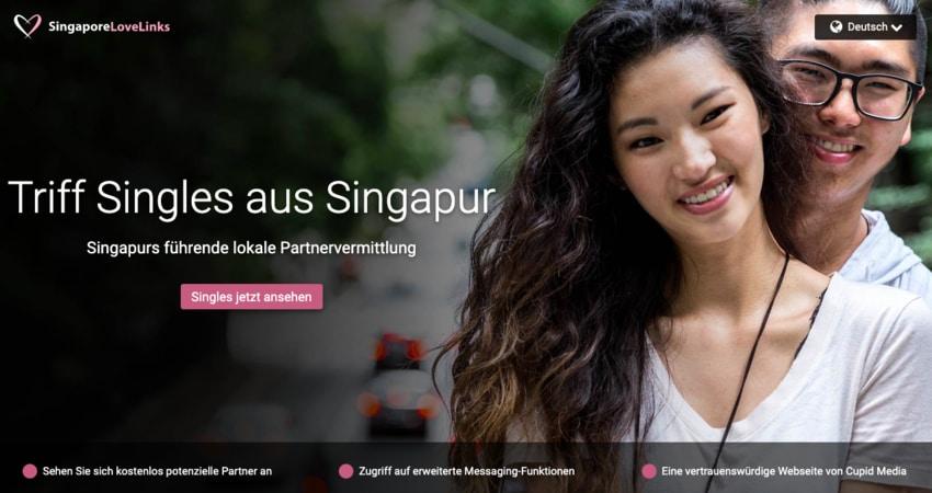 singapur leute kennenlernen
