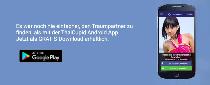 thaicupid app