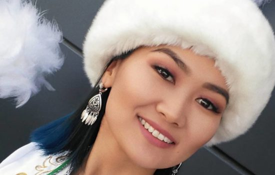 Dating Kyrgyz women